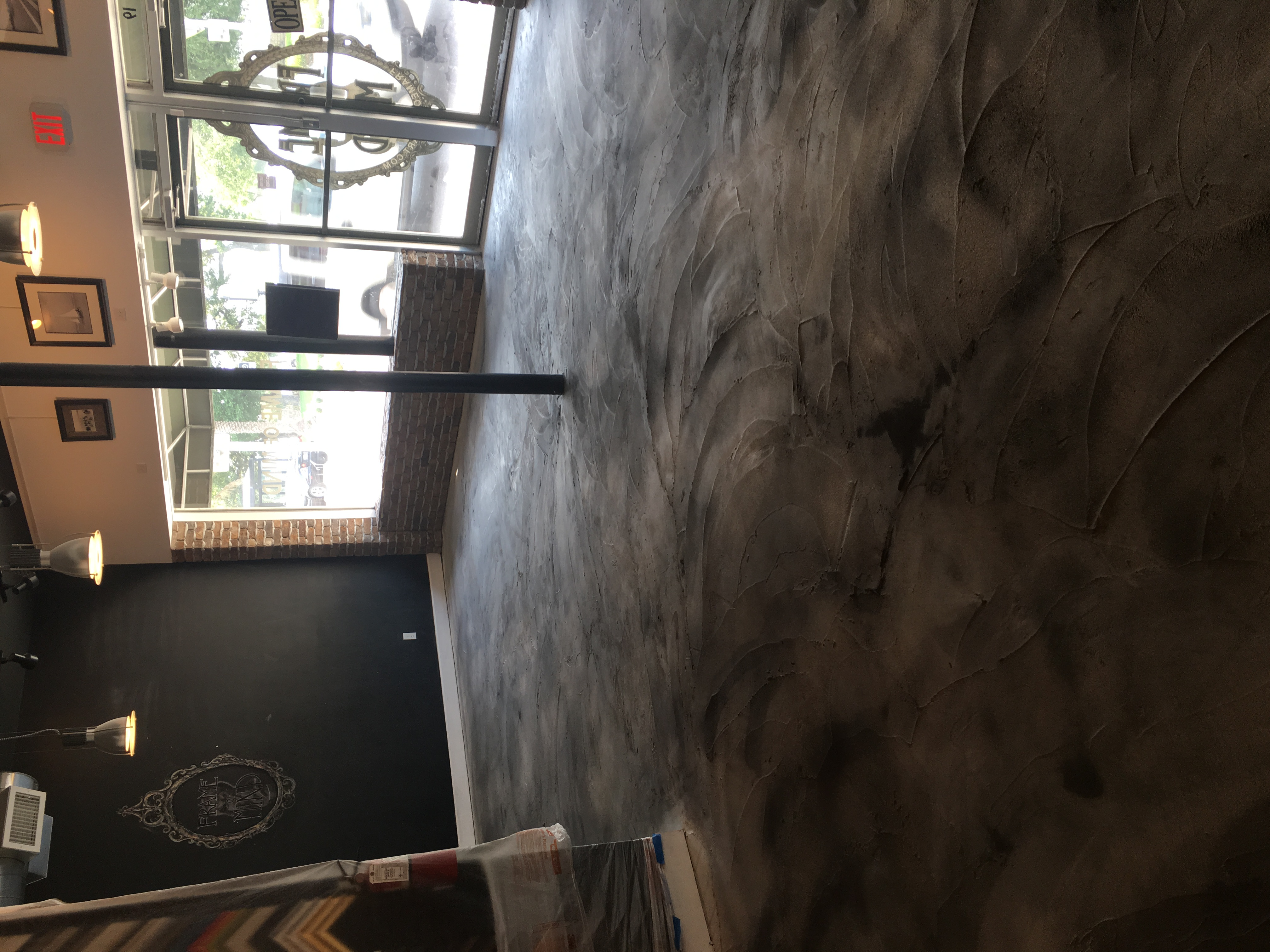 Masters Professional Painting - Epoxy Floor Gallery Photo 10