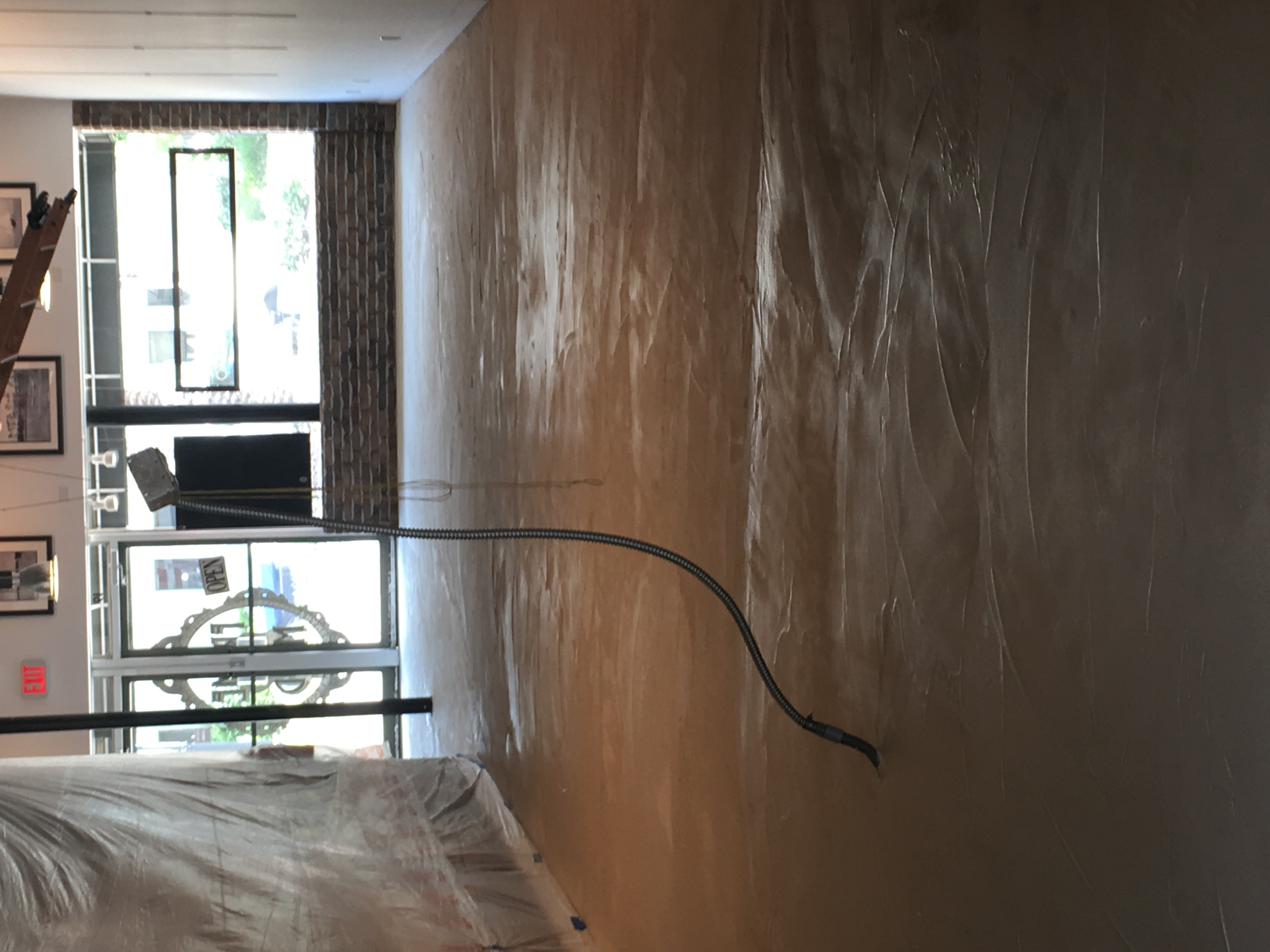 Masters Professional Painting - Epoxy Floor Gallery Photo 7